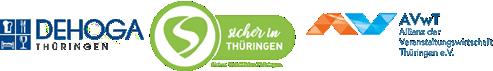 Sicher in Thüringen